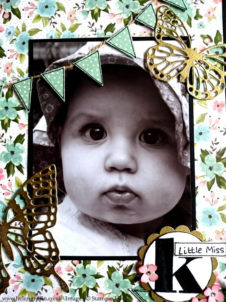 Little Miss K 5
