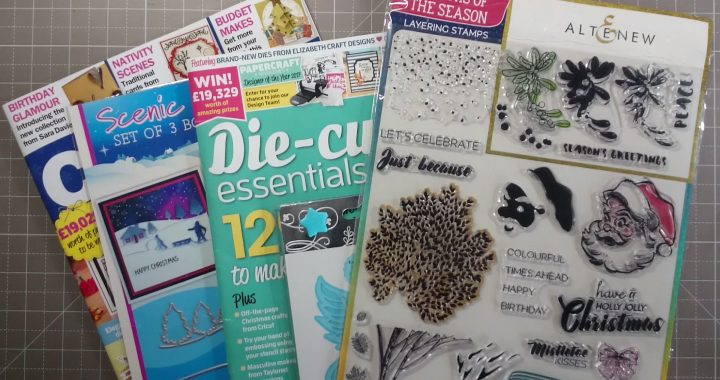 Huge Discounts On Uk Craft Sewing Crochet Knitting Magazines