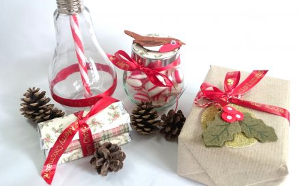 Helen Griffin uk quick christmas treats