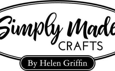 Simply made crafts by helen griffin
