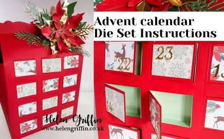 Helen Griffin UK Advent calendar