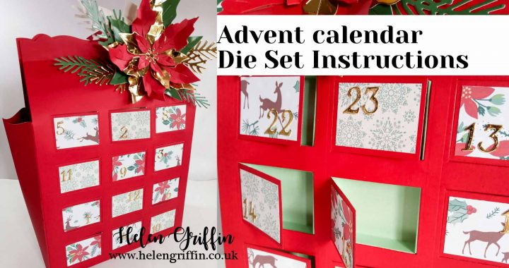 Helen Griffin UK Advent calendar