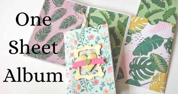Helen Griffin UK Flip Page Mini TN